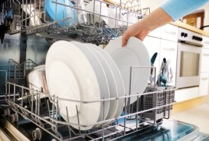 Dishwasher Not Getting Hot